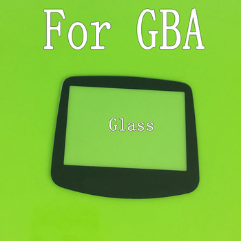 Glass Lens for GBA Screen Lens Protector Cover for Gameboy Advance
