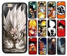 Dragon Ball iPhone Cases (Set 6)