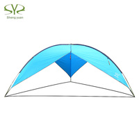 Shengyuan Beach Canopy Tent Instant Sun Shade Patio Cabana for Hiking Camping Picnic Family Party