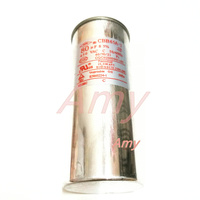 50pcs Lot Free Shipping SMD Ceramic Gas Discharge Tube Lightning UN3E5 75LSMD 75V 5KA 7 6X5mm