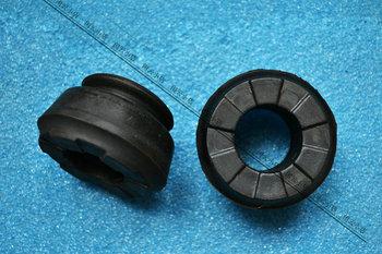 1 sztuk przednie amortyzatory blok izolacyjny dla CHERY A1 KIMO J1 X1 M1 QQme S21-2901013 tanie i dobre opinie Hmail RUBBER