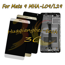 DIsplay MHA-L29 9 With