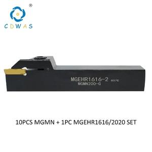 10PCS MGMN 1.5MM-4MM High qual