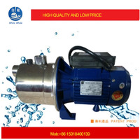 Type SZ060D 220v 50hz Stainless Steel Miniature Self Priming Pumps