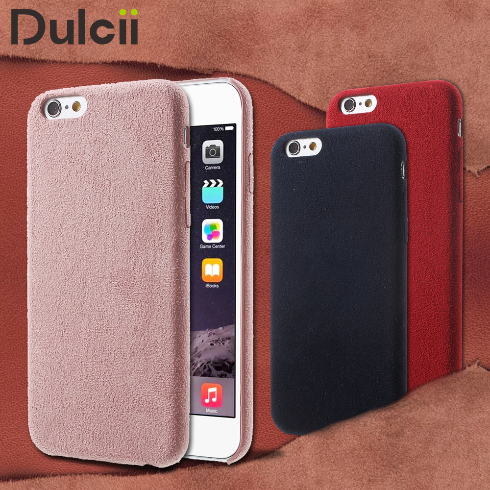 coque iphone 6 en daim