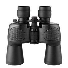 Telescopio Nikula 8-32x50 jumelles binoculars zoom spotting telescope bak4 camping equipment night vision hunting binoculares