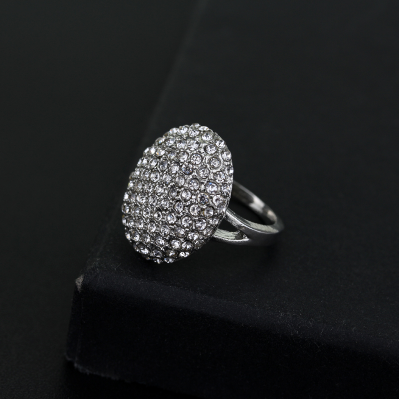 US $1 43 32% OFF|1 Pc Hot Sale Stylish Women Lady Jewelry Vampire Twilight  Bella Crystal Ring Replica Engagement Wedding Ring For Women Girl Gift-in