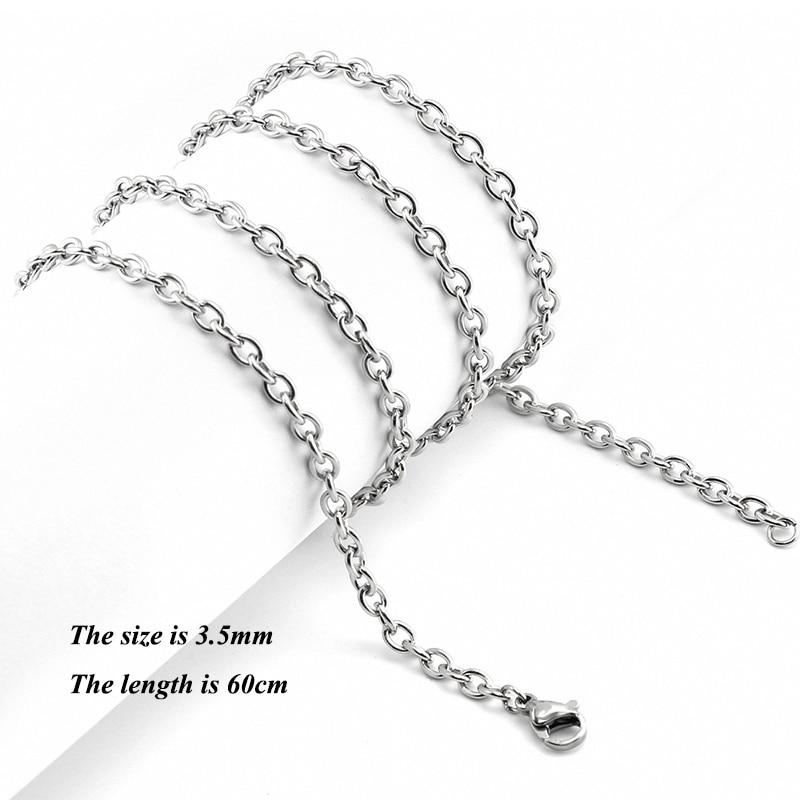 Besplatno s jastučićima i lancem! Veleprodajna 28 * 38 mm magnetska - Modni nakit - Foto 6