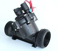 24 v AC 3 inç giriş/çıkış (DN 80) sulama vanası