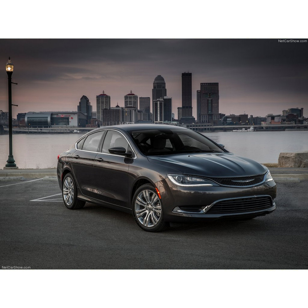 Chrysler 200 Rear >> Us 8 07 23 Off Free Shipping 2pc Car Styling Car Led Lamp Front And Rear Light Sources For Chrysler 200 2016 Usa In Signal Lamp From Automobiles