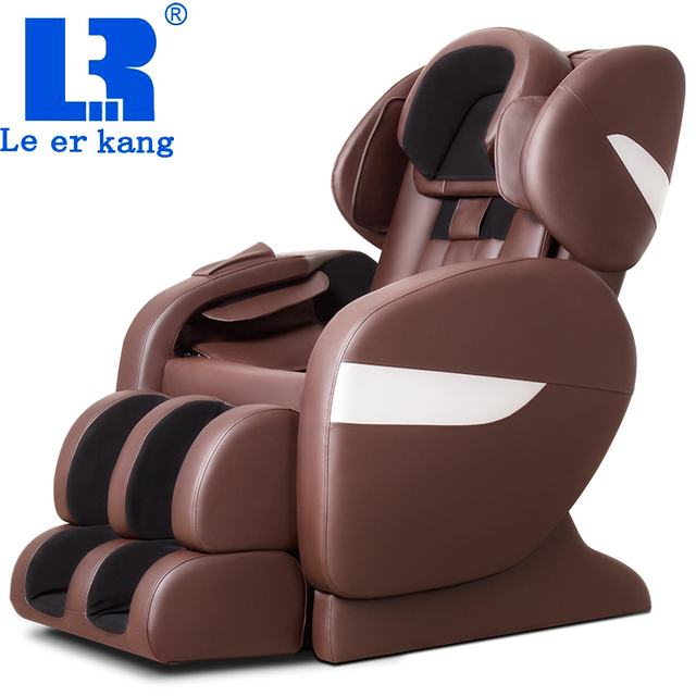 Massage Pedicure Chair Cane Swivel Cushions Lek 988a Electric Full Body Massager Spa Chairs Health Care Relaxant Physiotherapy Equipment