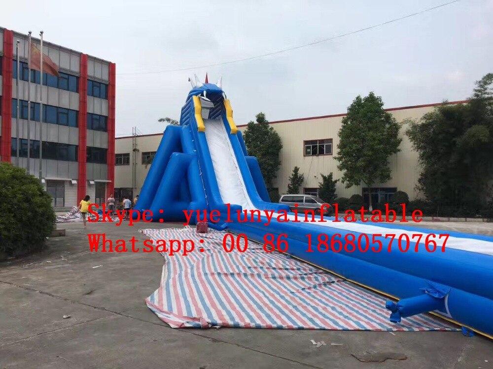 ①Diapositiva inflable directa de la fábrica, diapositivas inflables ...
