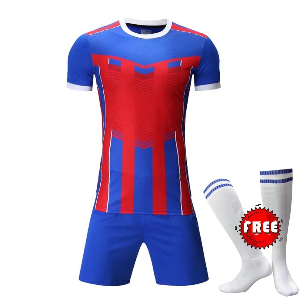 c332a4f359550 Camisetas de fútbol para adultos personalizadas profesionales juego jpg  1000x1000 Uniformes de futbol baratos 20