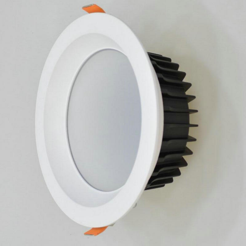 buy 20w 30w smd or cob led spot light ceiling lamp recessed