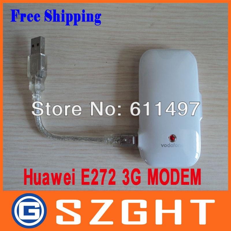 Networking 10 Teile/los Freies Verschiffen Entriegelte Huawei E272 3g Usb Modem 7,2 Mbps 3g-modems