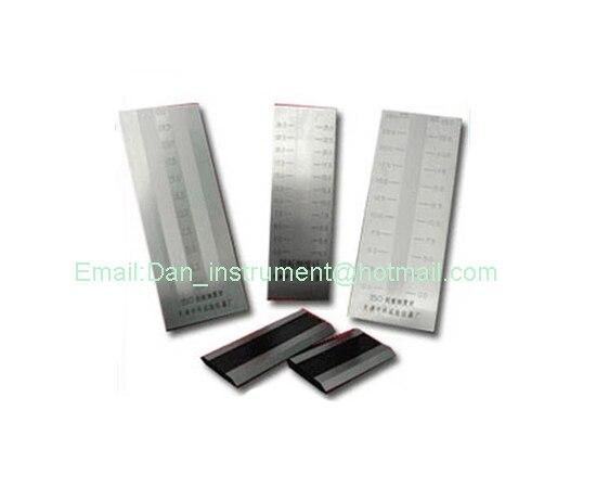 Wholesale Sigle Groove Fineness gauge, grindometer,fineness meter  0-50;0-100;50-150Wholesale Sigle Groove Fineness gauge, grindometer,fineness meter  0-50;0-100;50-150