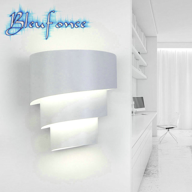Free Delivery Modern Fashion Lighting E27 Wall Lamp Bedroom Wall Light Bedside Lamp Creative Personality Wall Lamps Wall Sconces