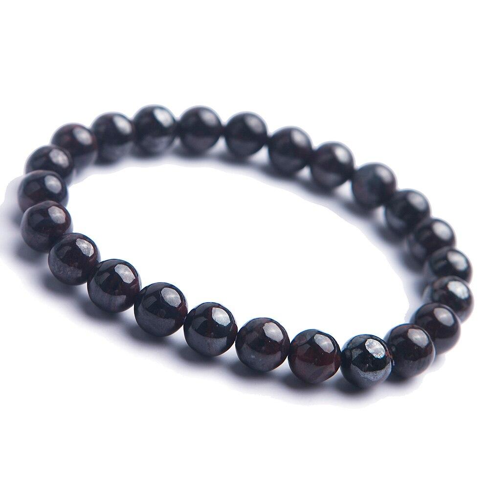8mm Genuine Natural Purple Sugilite Round Loose Stone Beads Stretch Bracelet 8mm Genuine Natural Purple Sugilite Round Loose Stone Beads Stretch Bracelet
