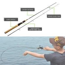 Casting Spinning Fishing Rod