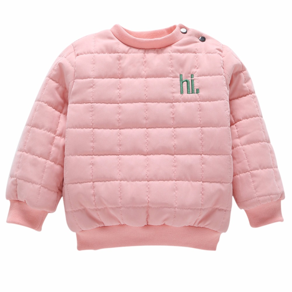 2017 New Winter Super Warm Kids Girls Boys Cartoon Sweater Long Sleeve Casual Thicken Warm Sweaters Baby Clothes Sweatshirt