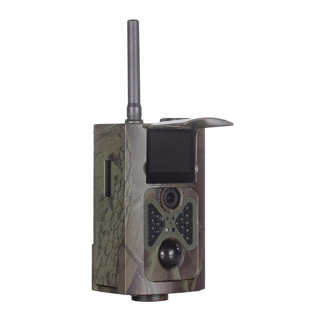 Suntek HC500M HC-500M Hunting Camera Scouting Infrared 12MP HD 1080P 2G GSM MMS GPRS SMS Wildlife Trail Camera wireless hunting cameras 500m hd 1080p gsm mms gprs sms control scouting digital infrared trail hunter cam camera