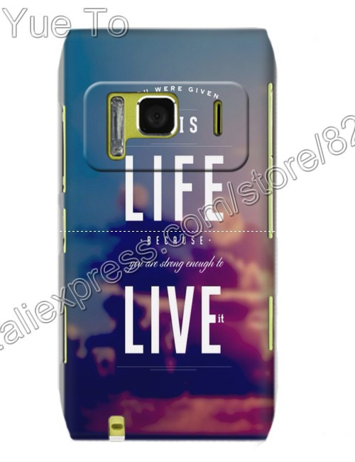 half off b5ad6 c3855 US $8.68 |For Nokia N8 Cover,Captain Hard Back Cover Case For Nokia N8 case  on Aliexpress.com | Alibaba Group