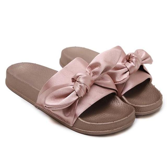 Sandalias Papillon de planas mujer Zapatillas Zapatos oQrBWdeCx
