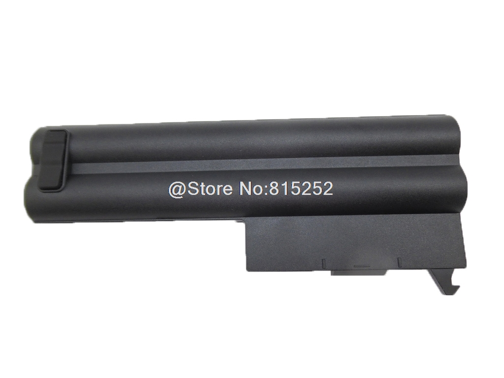 Laptop Battery For LENOVO For THINKPAD X60 X61 X60S X61S 40Y7001 14.4V New Original 10 8v 5 2ah genuine new laptop battery for lenovo thinkpad t400 t61 t61p r61 r61i r400 14 42t4677 42t4531 42t4644 42t5263 6cell