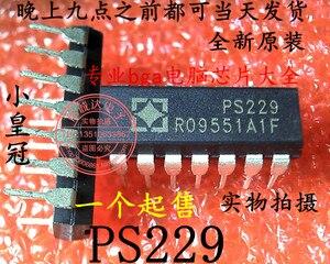 Image 1 - 10 قطعة جديد الأصلي PS229 SITI DIP 14