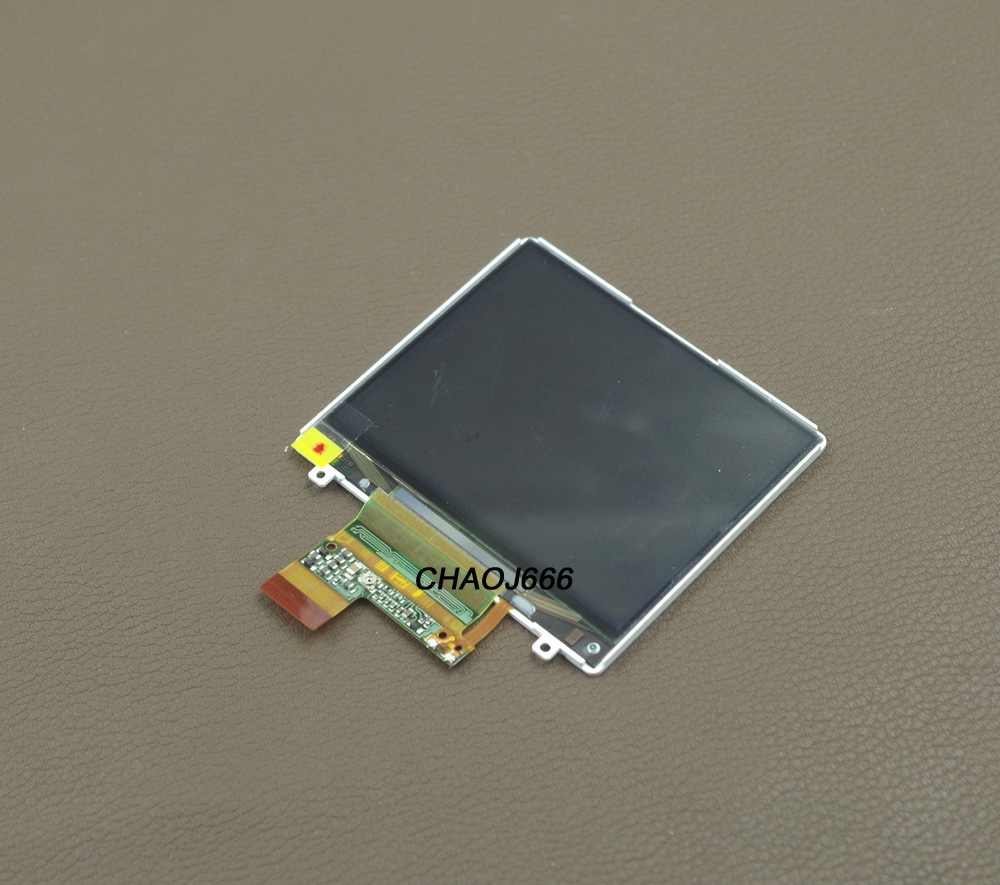 LCD Display Screen Repair Replacement for iPod 6th 7th gen Classic 80GB 120GB