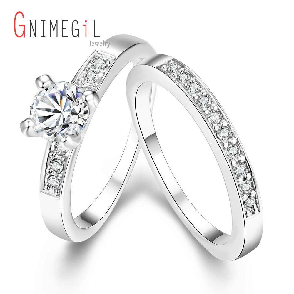 compare prices on couple set wedding ring- online shopping/buy low