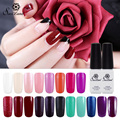 Saviland 1pcs Hot Sale 29 Shining Colorful UV Gel Polish UV&LED Gel Nail Art for Nail Manicure Gel Nail Varnishes