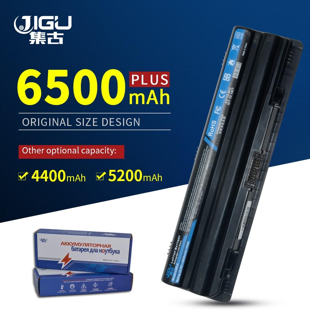JIGU 6Cell  Laptop  Battery  For  Dell  XPS  14  15  17  L401X  L501X   L701X  L502X  L702X  312-1123  J70W7