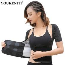 YOUKENITI 2018 Summer New Sweat Yoga Shirts Sports Sweating Short-sleeved Women T-shirt Running GYM Loose Weight Quick Dry Tops цена в Москве и Питере