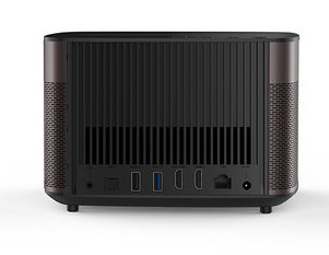 XGIMI H2 1920*1080 dlp Full HD projecteur 1350 ANSI lumens 3D projecteur Support 4K Android wifi Bluetooth projecteur - 3