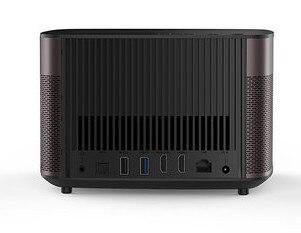 XGIMI H2 1920*1080 dlp projektor full hd 1350 ANSI lumenów 3D żarówka jak wsparcie 4K z systemem Android wifi Bluetooth beamer