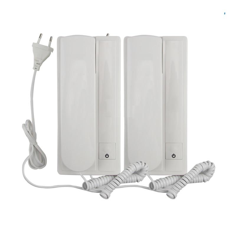 Room to room Audio Door phone home Intercom Doorbell doorphone large supply b910 s6 sliding room door interior room door to ensure genuine