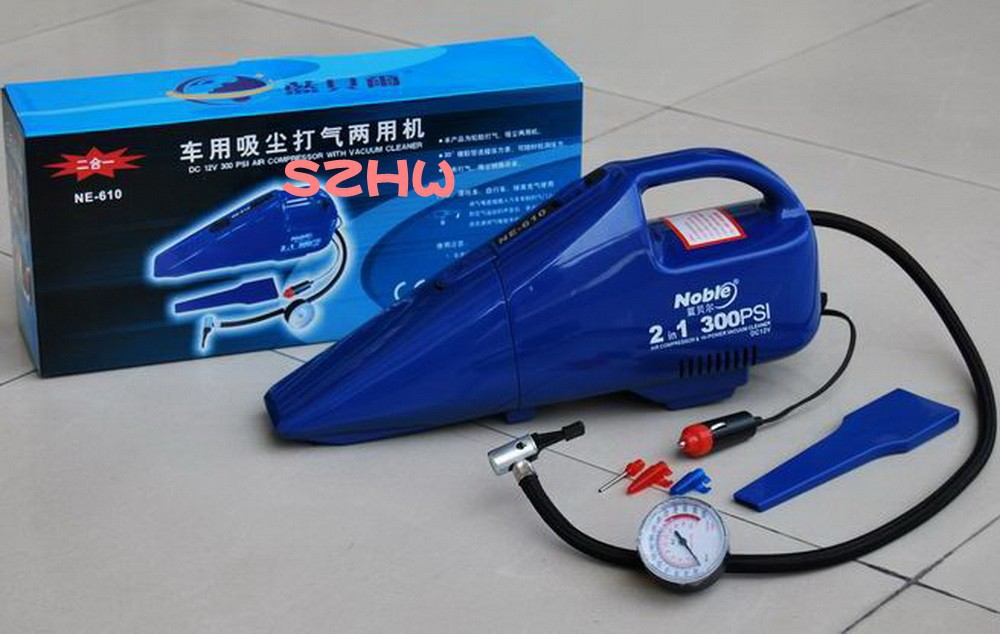 Car Air Cleaner Product ~ Hknoble multi functional v automobile cleaner auto air