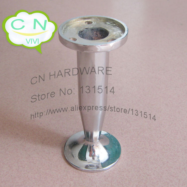 H14CM hot sale modern sofa leg, furniture hardware , table chair cabinet accessories , hardware fitting V294