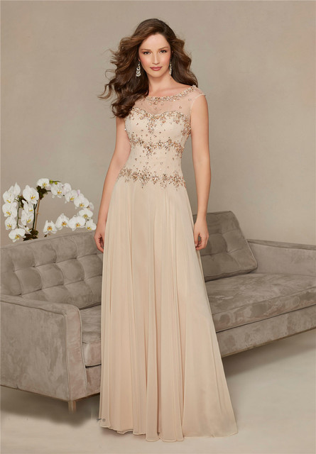 Sexy mother of the bride dresses images