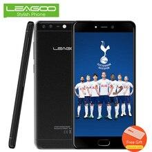 "Leagoo T5C Smartphone 5,5 ""FHD IPS 1920*1080 Android 7.0 Octa-core 3 GB RAM + 32 GB ROM 3000 mAh 13MP Fingerprint Touch Android Handys"