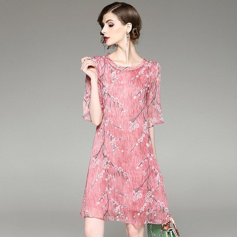 Excepcional Vestido De La Dama Melocotón Claro Ideas Ornamento ...