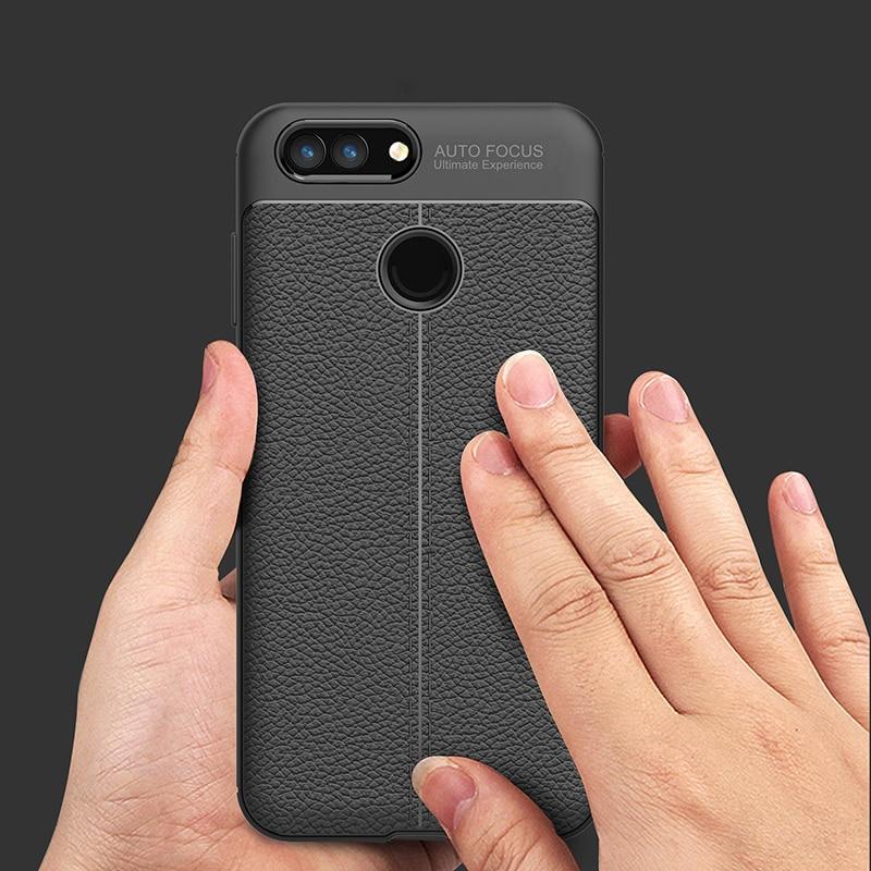 Для Huawei Nova 2 Чехлы флип из мягкой кожи ТПУ Защитная крышка для Huawei Nova 2 плюс кожи, чехол для телефона тонкий чехол