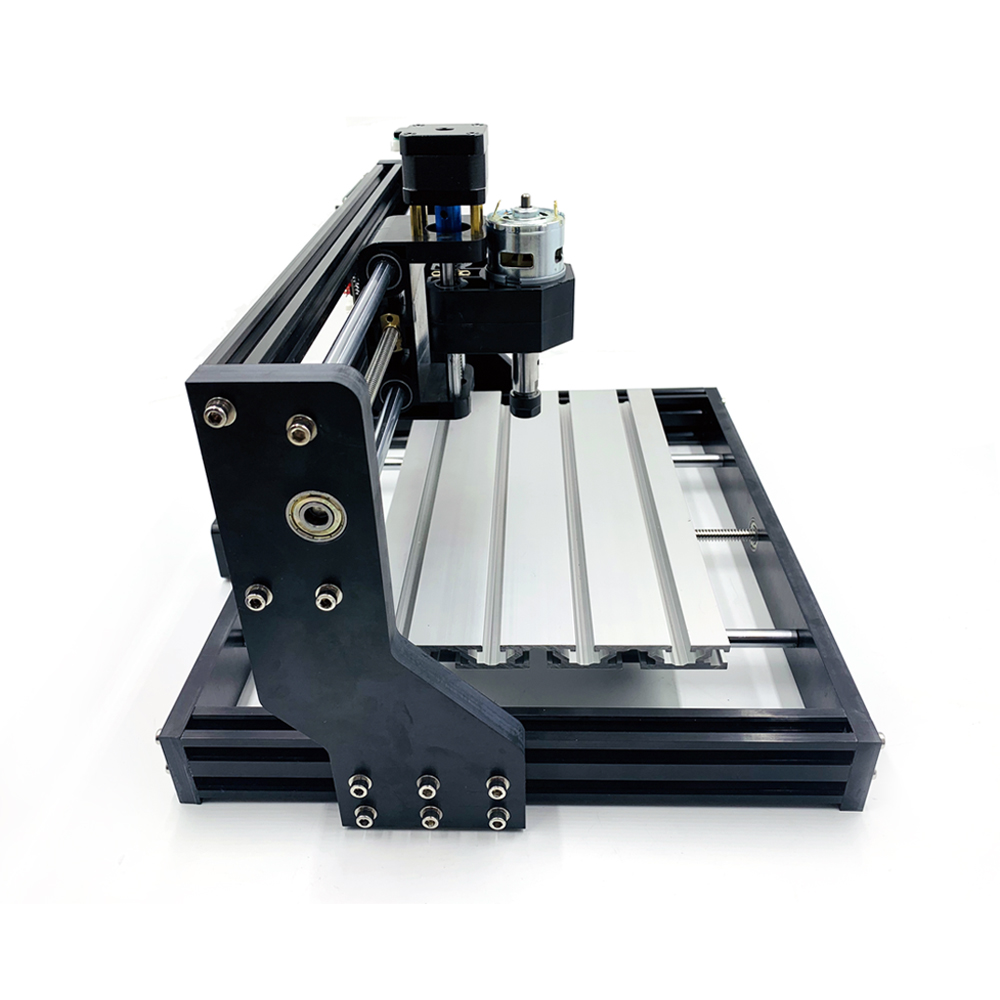 Laser Engraver CNC Machine And Pcb Milling Machine For Wood Router/GRBL Control