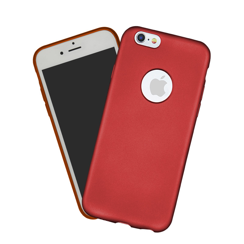 for iphone 6s case ultra thin cute candy color (7)
