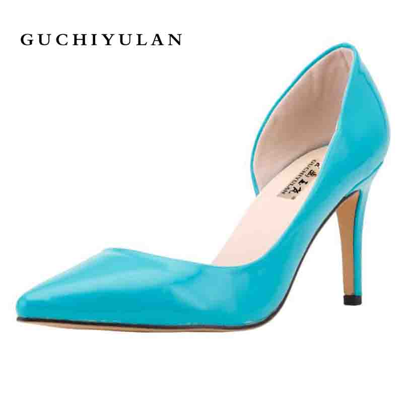 Gladiator Sandalias Feminina Sexy Party Shoes Peep Toe Pumps Thin High Heel Ladies Summer Shoes for Woman clear Heels Sandals