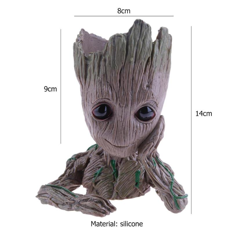large groot planter