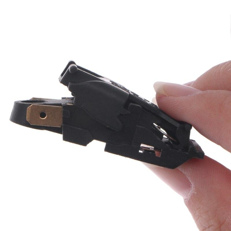 Переключатель электрочайника термостат Контроль температуры XE-3 JB-01E 13A
