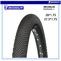 Michelin MTB mountain bike bicycle tires COUNTRU ROCK 26/27 * 1.75 ultra light high quality tires Bicycle Accessories parts