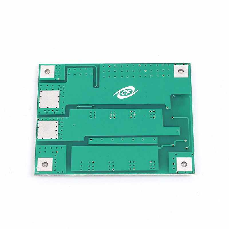 18650 chargeur Module de charge Protection 25A 3 S PCB BMS carte polymère batterie au Lithium 3 série 12V 3.7 Lipo Li-ion